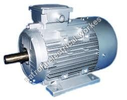 Rewinding Service For Electric Motors