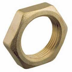 Brass Cable Gland Nuts