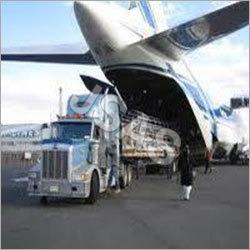 International Air Export Cargo Agents