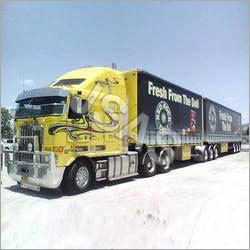 International Cargo Agencies