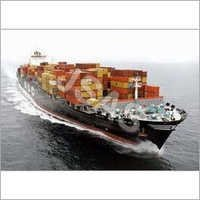 International Sea Exports Cargo Agents