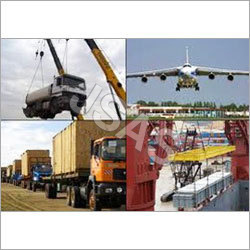 Domestic Logistics Service