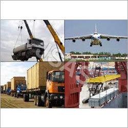 International Freight Logistics