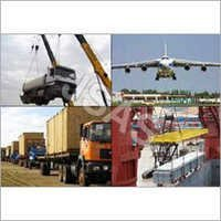International Freight Logistics