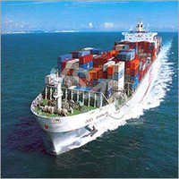 Sea Freight Agents