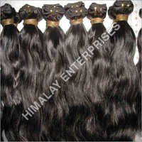 Natural Wave Hair Weft