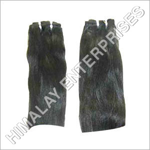 Double Drawn Indian Remy Hair