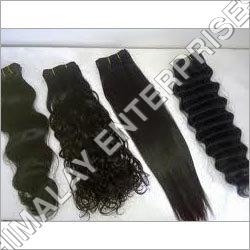 Virgin Indian Remy Human Hair