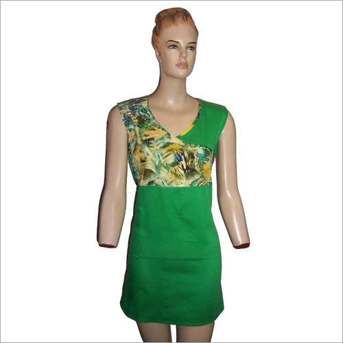 Fashionable  silk  Kurtis