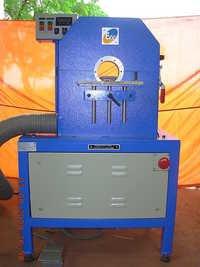 Planetary Pipe Polishing Machine