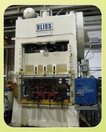 Imported Power Presses