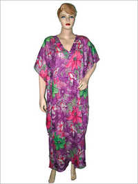 Colorfull Kaftan
