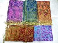 Woollen hill queen shawls