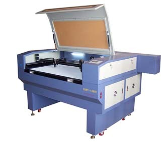 Non Metal Laser Cutting Machines