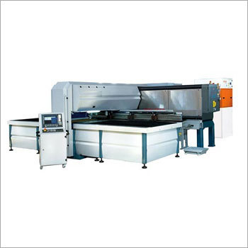 Sheet Metal Laser Cutting Machines