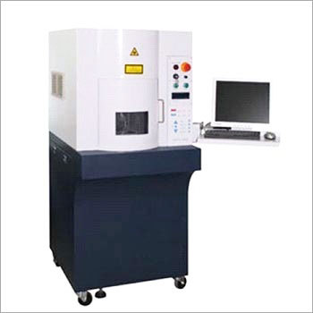 Semiconductor Laser Marking Machines