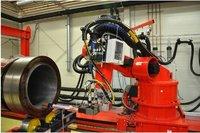 Laser Surface Hardening Machine