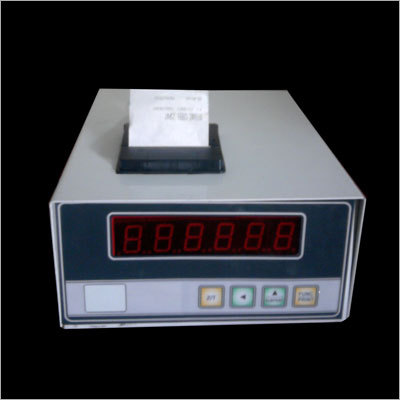 Printing Weighing Scale