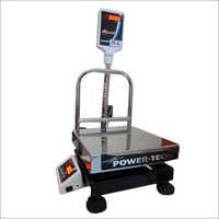 Digital Bench Counting Scale