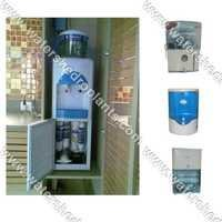 Hot Water Bottled Dispenser
