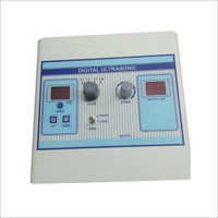 Deluxe Ultrasonic Therapy Unit