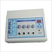 4 Channel Tens Unit