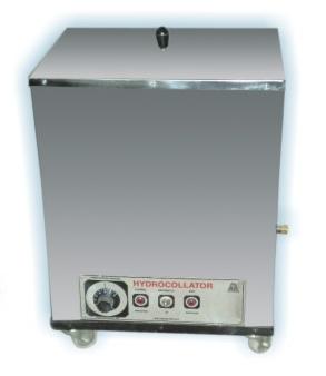 Hydrocolator
