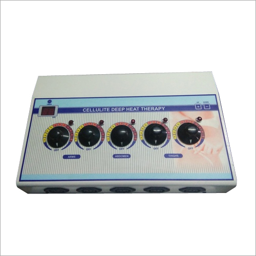 Cellulite Deep Heat Therapy Equipment