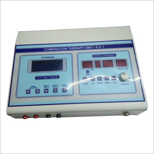 Body Shaping Unit 4 Channel