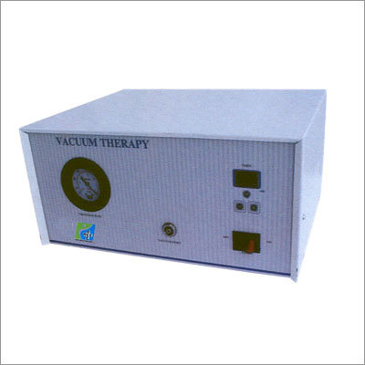 Vacuum Therapy Equipments