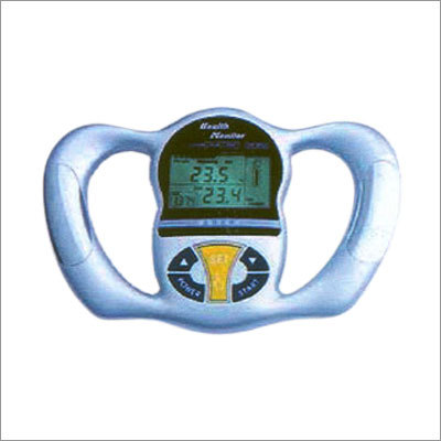 Portable Body Fat Analyser