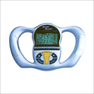 Portable Body Fat Analyser