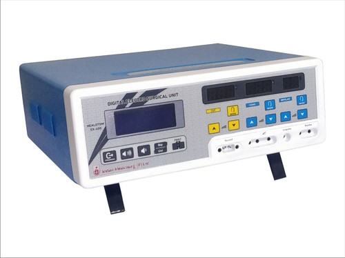 SURGICAL CAUTERY EX 400