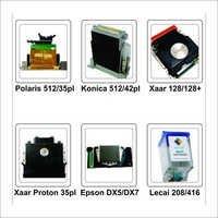 Print Heads Xaar-Spectra-Konica-Proton