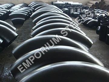 Carbon Steel Pipe Elbows