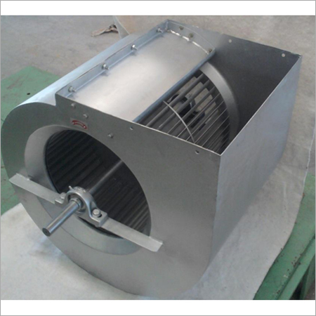 Forward Curved Fans