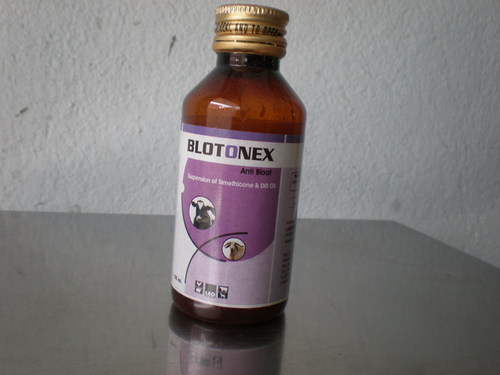 BLOTONEX (ANTI BLOT SUSPENSION)