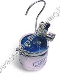Portable Pressure Feed Pot