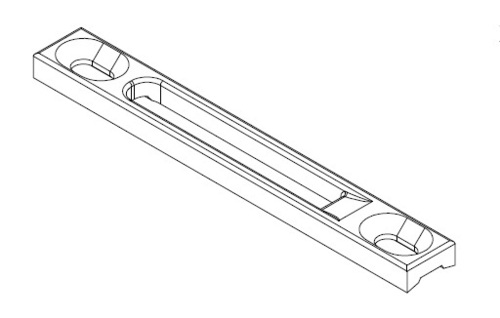 Architectural Hardware/Sliding Door/Accessories