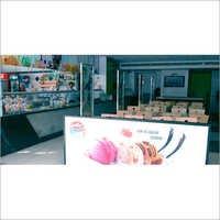 Ice Cream Parlour Services