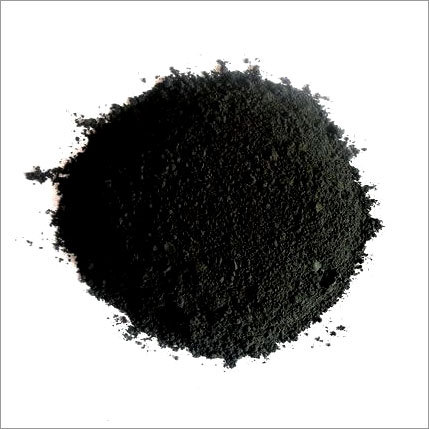 Black Synthetic Iron Oxide