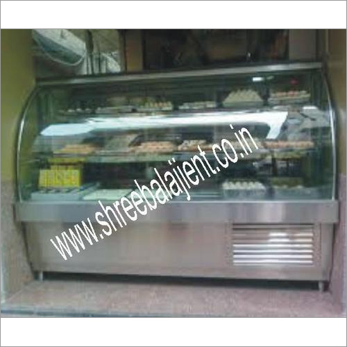Bakery & Display Equipment