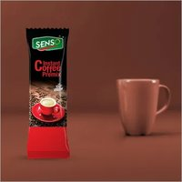 coffee premix sachets