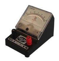 Physics Lab meters