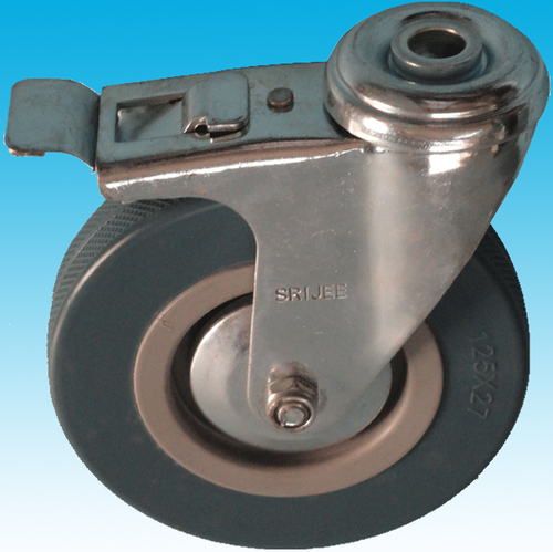 Caster Wheel With 5 Dia