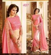 Cocktail Sarees