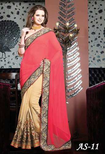 Attractive Stylish Sarees