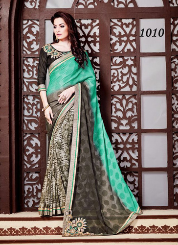 Attractive Sarees