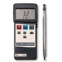 Hot Wire Anemo Meter