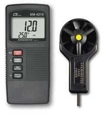 AM-4210 Anemometer